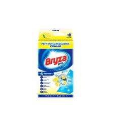 Bryza Płyn do czyszczenia pralki Lemon 250ml